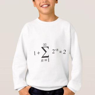 1 + översiktsbeteckningssystem för 1 = 2 _ tee shirts