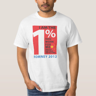 1% ROMNEY TRÖJOR