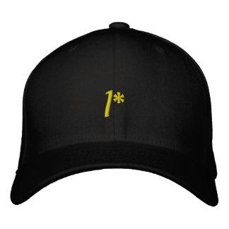 1* - Skräddarsy POLISFLUGSMÄLLAHATT - Hatt