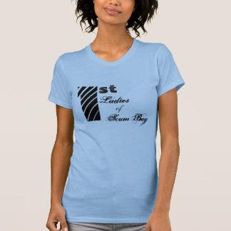 1 st, damer, av, ScumBag - Custo…, - Skräddarsy T-shirts