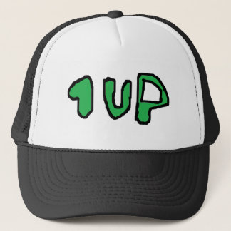 1-UP! TRUCKERKEPS
