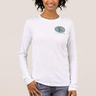 1in10 långärmad T för sparre #1 T Shirt