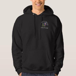 1st AVNBDEVietnam Vet Huey Sweatshirt