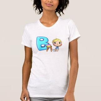 1st födelsedag för babyar tee shirt