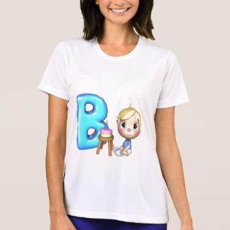 1st födelsedag för babyar t shirts
