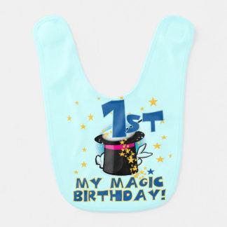 1st födelsedag för magi