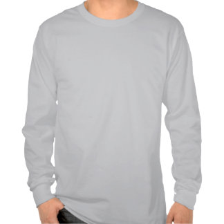 1st födelsedag för polis tee shirt
