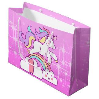 1st födelsedag för Unicorn