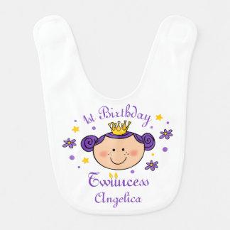 1st Födelsedag Twincess