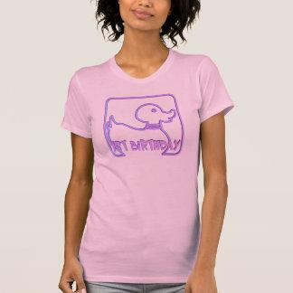 1st Födelsedaganka T Shirt