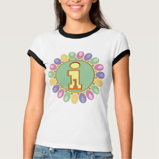 1st Födelsedagballonger T-shirts