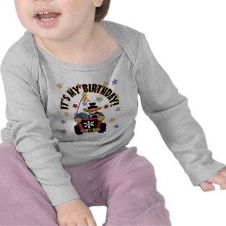 1st Födelsedagclown T Shirts