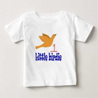 1st födelsedagfågel t-shirt