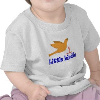 1st födelsedagfågel tee
