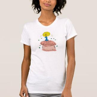 1st Födelsedagfirande T Shirt