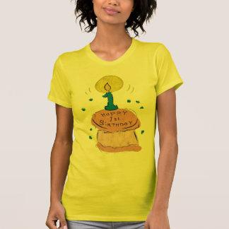 1st Födelsedagfirande T Shirts