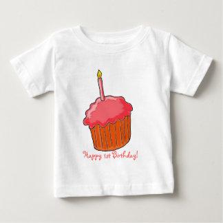 1st Födelsedagflickakonst T Shirts