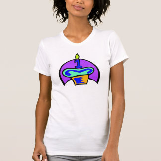 1st Födelsedagmuffin T-shirt