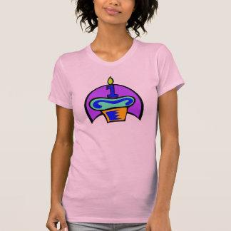 1st Födelsedagmuffin Tee Shirts