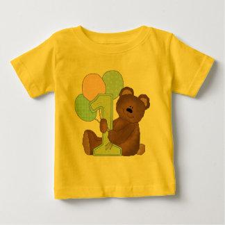 1st Födelsedagnalle (3) Tee Shirt