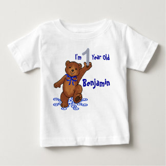 1st Födelsedagnalle T Shirts