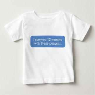 1st Födelsedagpojke Tee Shirts