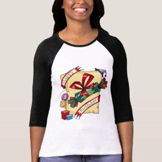 1st Födelsedagsfestgåvor Tee Shirts