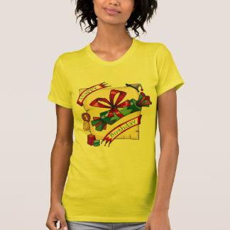 1st Födelsedagsfestgåvor Tee Shirt