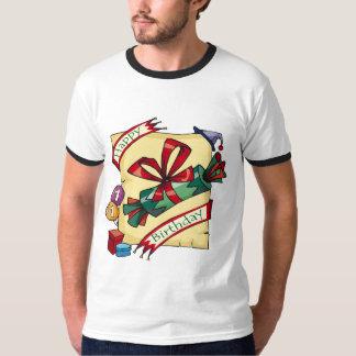 1st Födelsedagsfestgåvor Tshirts