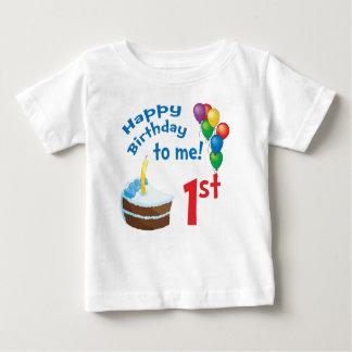 1st FödelsedagT-tröja Tshirts