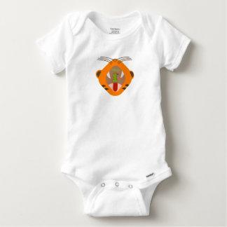 1st Födelsedagtigern vrålar T Shirts