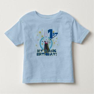 1st födelsedagTshirts och gåvor för magi Tröjor