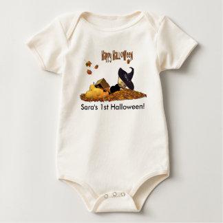 1st Halloween Sparkdräkt