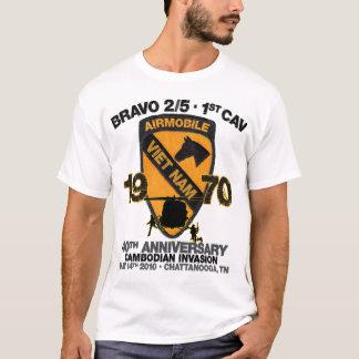 1st Kavalleri T-shirts
