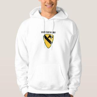 1st Kavalleriuppdelning Sweatshirt