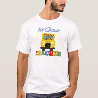 1st Klassläraregåva T-shirts