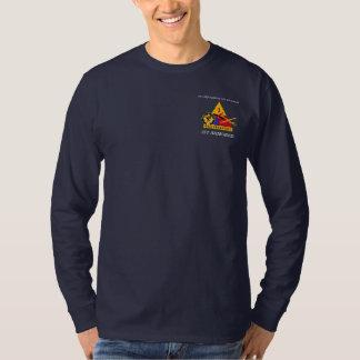 1ST SKJORTA för 1ST KAVALLERI för SKVADRON 1ST Tshirts