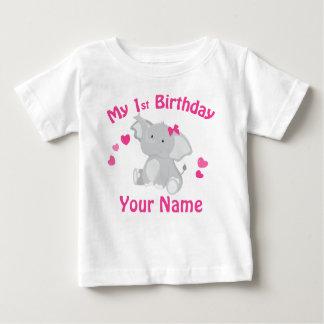 1st Skjorta för personlig T för Tee Shirt