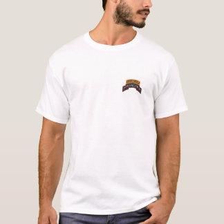 1st Skjorta för skogsvaktarebataljon T Tshirts
