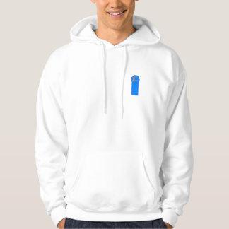 1st Ställe Sweatshirt Med Luva