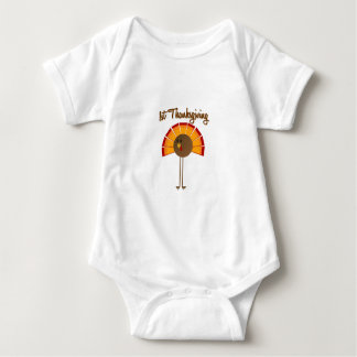 1st Thanksgiving Tee Shirt