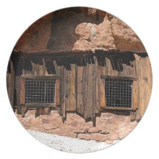 2010-06-26 C Las Vegas (238) rock_shack.JPG Tallrikar