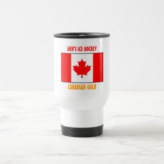 2010 manar ishockey - kanadensiskt guld resemugg