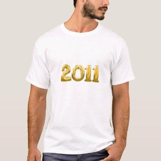 2011 (1000 x 1000) t-shirt