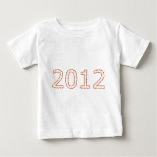 2012 vid Aeralas T-shirt