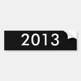 2013 BILDEKAL
