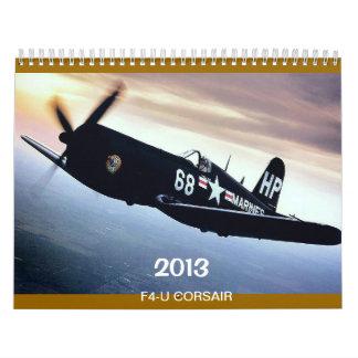 2013 FLYGPLANkalender - GOTT NYTT ÅR! Kalender