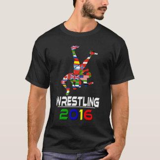 2016: Brottas T-shirts