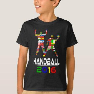 2016: Handboll Tee Shirt