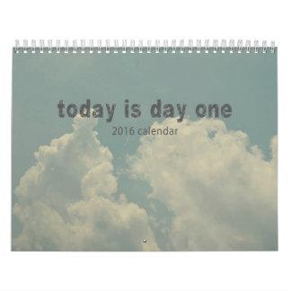 2016 inspirera kalender - är i dag dag en